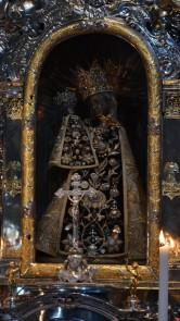 Schwarze Madonna von Altötting