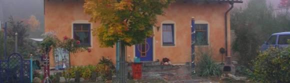 Casa Narnaja im Herbst, Riedenburg (Bayern)