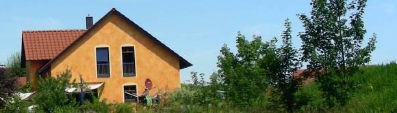 Casa Narnaja im Sommer, Riedenburg (Bayern)