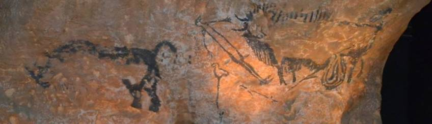 Grotte de Lascaux (F)