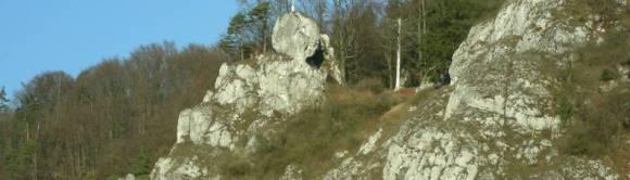 Steinahnin von Essing