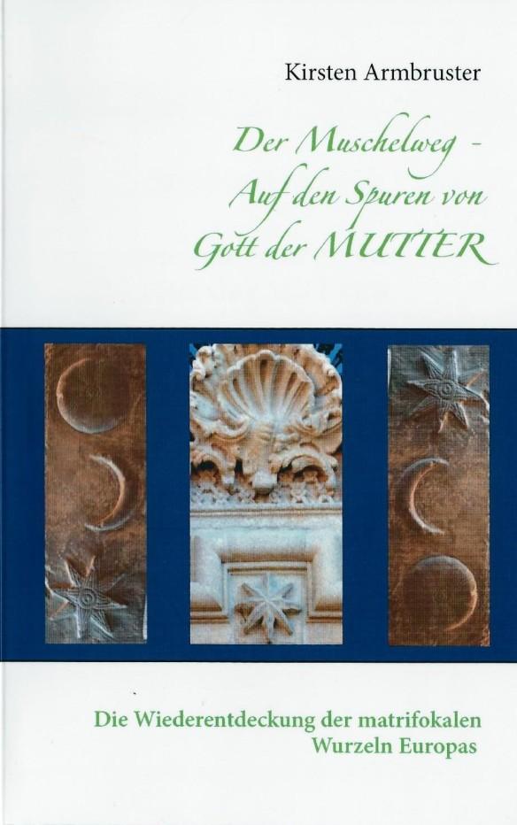 Der Muschelweg - Cover