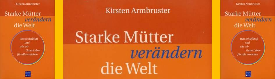 Kirsten Armbruster