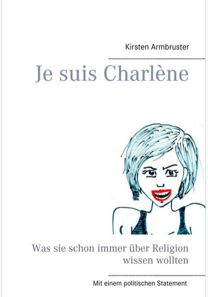 Je suis Charlène