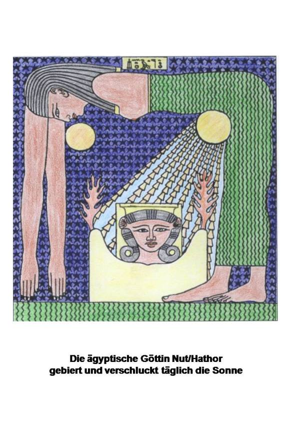 Göttin_Nut+Hathor
