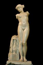 0_Vénus_de_l'Esquilin_-_Musei_Capitolini_-_Rome